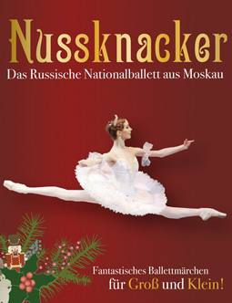 Das Russische Nationalballett – Schwanensee