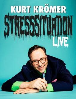 Kurt Krömer – Stresssituation