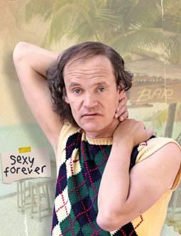 Olaf Schubert & seine Freunde – Sexy forever
