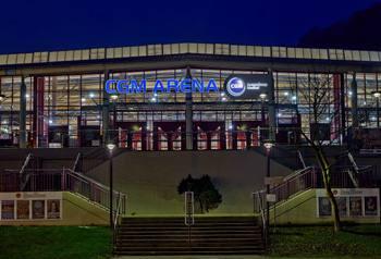 CGM Arena