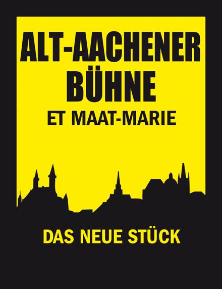 Alt-Aachener Bühne – Et Maat-Marie