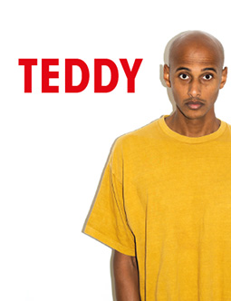 Teddy Show – Club Tour
