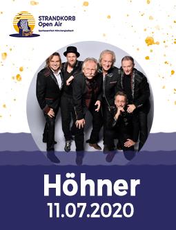 Höhner – Höhner Weihnacht 2020