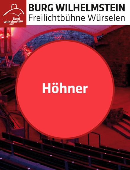 Höhner – Höhner Weihnacht 2019