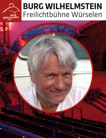 Konrad Beikircher – 400 Jahre Beikircher – Burg Wilhelmstein 2020