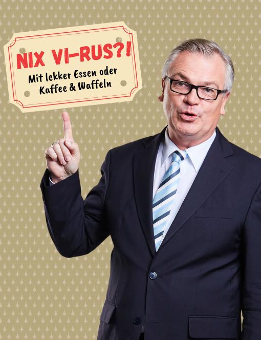Jürgen B. Hausmann – Jung, wat biste jroß jeworden!
