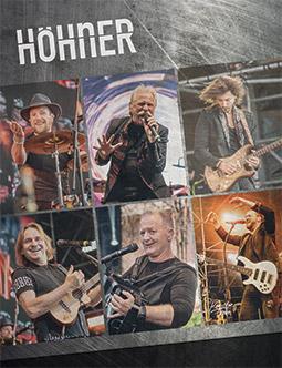 Höhner – Höhner Weihnacht 2021